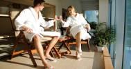 отдых в отеле в Загородный SPA-отель «Аквамарин»