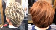 парикмахерские услуги в салоне DONNA в Салон красоты DONNA