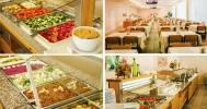 питание в SPA-отель «Гелиос»