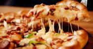пицца в Ресторан Sova 2.0