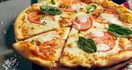 пицца в Служба доставки «Пироги Табу»