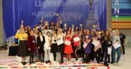 победители в Фестиваль красоты «Невские Берега»