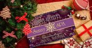 подарочный сертификат в SPA-центр Sunny SPA
