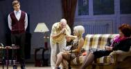 Подыскиваю жену недорого в Театрально-концертный зал «ЦДКЖ»