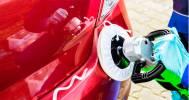 полировка авто в Автомойка и шиномонтаж RODMAX