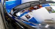 полировка авто в Технический центр «Аврора»