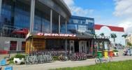 прокат веломарка в Сеть магазинов велосипедов «Веломарка»
