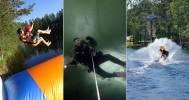 развлечения в Загородный курорт «АВРОРА-КЛУБ»