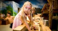 Развлекательный парк в Развлекательный парк «Волшебная миля»