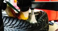 ремонт шин в Шинный центр «На Салова, 27»