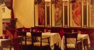 ресторан «Бахтриони» в Грузинский ресторан «Бахтриони»