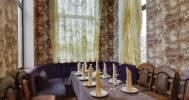 Ресторан «Белый Аист»