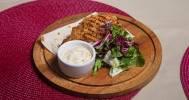 Ресторан «Вельвет»
