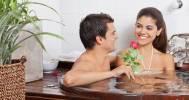 романтическое спа в SPA-студия красоты и здоровья «Нега»