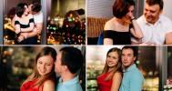 романтическое свидание в Компания Moscow City Party