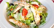 салат цезарь в Ресторан «БамБарБия»
