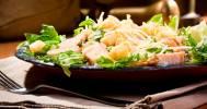 салат в Гранд-кафе «Провинция»