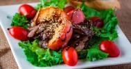 салат в Караоке-бар «Фанера»