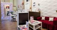 Салон красоты в Салон красоты Beauty bar Wosk&Go