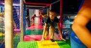 Семейный парк развлечений «ХЛОП ТОП»
