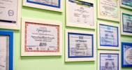 Сеть стоматологических клиник «ЮЛИСтом» в Стоматологическая клиника «ЮЛИСтом» на Дунайском