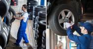 шиномонтаж и хранение шин в Компания «АТТ»