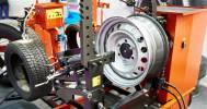 шиномонтаж в Сеть шиномонтажных мастерских ProKolesa