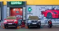 шиномонтаж в Шинный сервис «АвтоСделки»