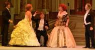 Сказки Венского леса в «Театральный центр на Страстном»