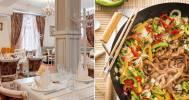 Скидка 30% на все в пабе-ресторане «Три башни» в Ресторан «Три башни»
