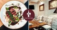 Скидка 40% на ужин с сомелье и мастер-класс в Ресторан Mad Wine Bar