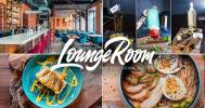 Скидка 40% на все в ресторане с авторской кухней в Ресторан Lounge Room на Невском