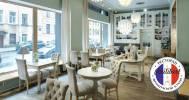 Скидка 50% на меню в ресторане французской кухни Philibert в Ресторан Philibert