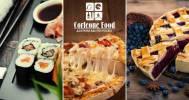 Скидка 50% на пиццу, суши и пироги + 500 р. бонусами в подарок* в Доставка Corleone Food