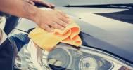 Скидка 50% на полировку авто + «Жидкое стекло» в «Автомойка на Планерной 24»