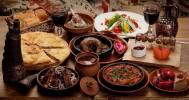 Скидка 50% на ужин или банкет в кафе «Амра» в Кафе «Амра»