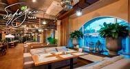 Скидка 50% на все меню и напитки в семейном ресторане «Березки» в Ресторан «Березки»
