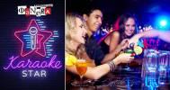 Скидка 50% в караоке-баре «Фанера» в Караоке-бар «Фанера»