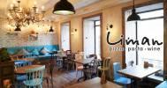 Скидка 50% в ресторане Liman на Восстания в Сеть итальянских ресторанов Liman на ул. Восстания