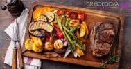 Скидки 50% в новом ресторане Grill and Bar Griboedova26