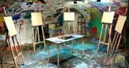 Скидки до 50% на посещение пространства «Арт-Тир» в Пространство «Арт-Тир»