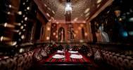Скидки до 50% на все в ресторане Marrakesh lounge в Ресторан Marrakesh lounge