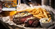 Скидки до 50% в рестобаре «Градус Фаренгейта» в Рестобар-пивоварня «Градус Фаренгейта»