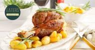 Скидки до 50% в ресторане авторской кухни в Ресторан Eaters
