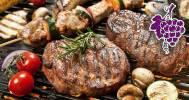 Скидки до 50% в ресторане грузинской кухни в Ресторан «Суло»