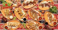 Скидки до 50% в ресторане «Хочу Шашлык» на Пестеля, 6 в Ресторан «Хочу Шашлык» (ул. Пестеля, д. 6)