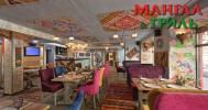 Скидки до 50% в ресторане Mangal Grill в центре в Ресторан Mangal Grill
