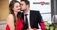 Скидки до 57% на свидания в «Москва Сити» в Компания Moscow City Party