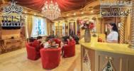 Скидки до 62% на косметологию в SPA-салон Wise Royal SPA
