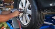 Скидки до 73% на автомойку, химчистку и шиномонтаж в Автомойка «МЧП»